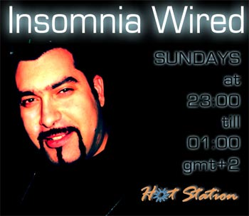 Insomnia Wired ������� ���� HotStation
