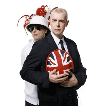 Ejekt Festival 2013 - Pet Shop Boys, Happy Mondays, �.�. - M������