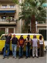 Η ΣΠΥΡΙΔΟΥΛΑ σε περιοδεία τον Μάρτιο στην Ελλάδα
