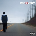 Eminem - Recovery No1 on UK album chart