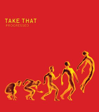 Take That - Progressed: out June 13th - M������