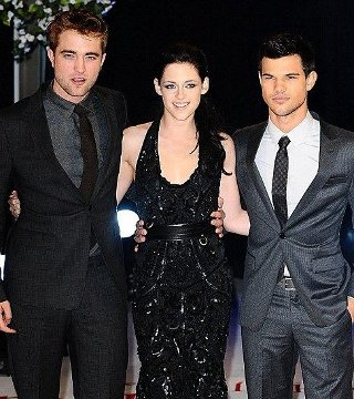 �������� ��� ��� ������� ��� Breaking Dawn part 1 - �������