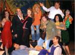 Κουλουβάχατα - στο θέατρο Μπέλος - Κ.Ε.Α. στην Πλάκα