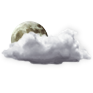 Mostly Cloudy - ��� 14°C ����� 19°C