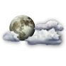 Partly Cloudy - ��� 3°C ����� 11°C