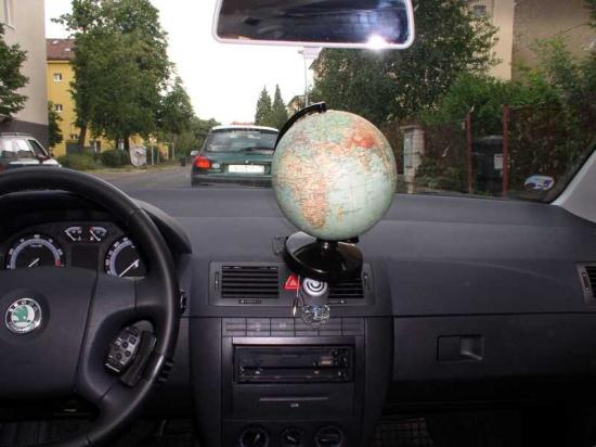 Νέο μοντέλο αναλογικού GPS