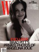 Angelina Jolie breast feeding