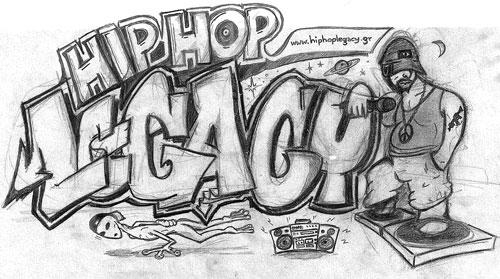 Hip Hop Legacy