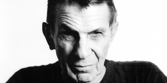 Leonard Nimoy - Died at age 83